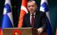 Erdoğan: Bir baba olarak içim kan ağlıyor