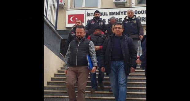Esenyurt'taki cinayete 9 yıl sonra 3 gözaltı
