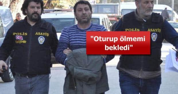 Eskişehir'de 3 çocuk annesi kadın defalarca bıçaklandı