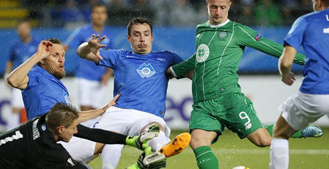 Galatasaray, Aurelien Chedjou'nun yerine savunmanın göbeğine Norveçli Vegard Forren'i gündemine aldı
