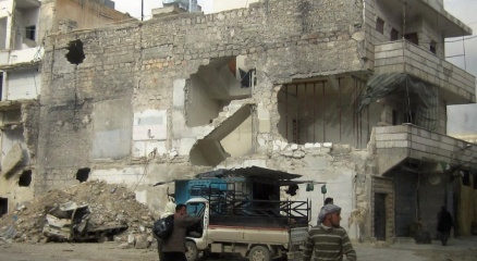 Halep'te ateşkes kararı.. Halep'te son durum ne, şehir kimde? haberi