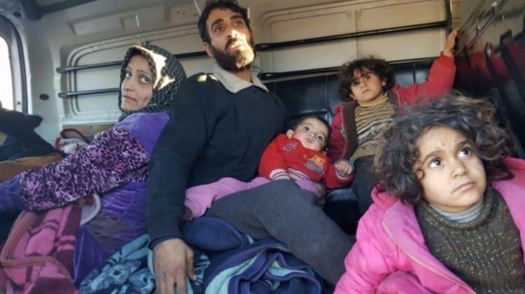 Haleplilerden Erdoğan'a anlamlı teşekkür