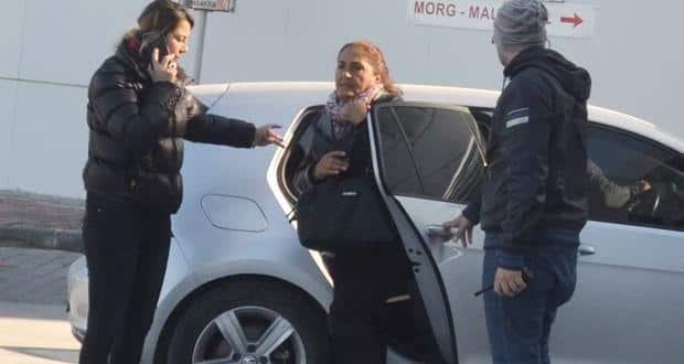 HDP Aydın İl Başkanı Tamis Akpınar gözaltına alındı