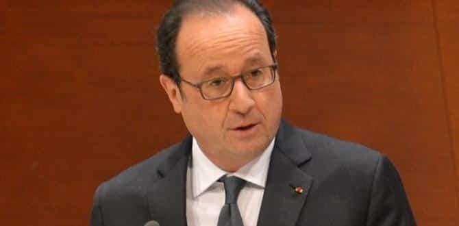 Hollande'dan Ortaköy'deki saldırıya kınama