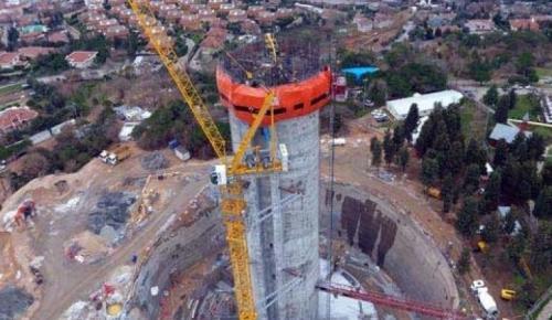 İstanbul'da yükseliyor! 4.5 milyon turist gelecek