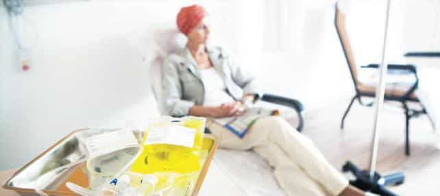 Kemoterapide 5 soru