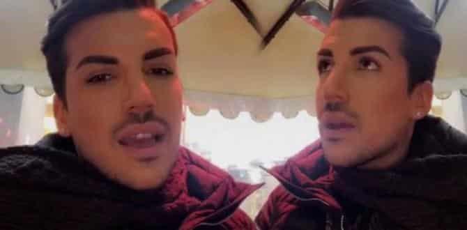 Kerimcan Durmaz, saldırı sonrası ilk kez Snapchat'te konuştu