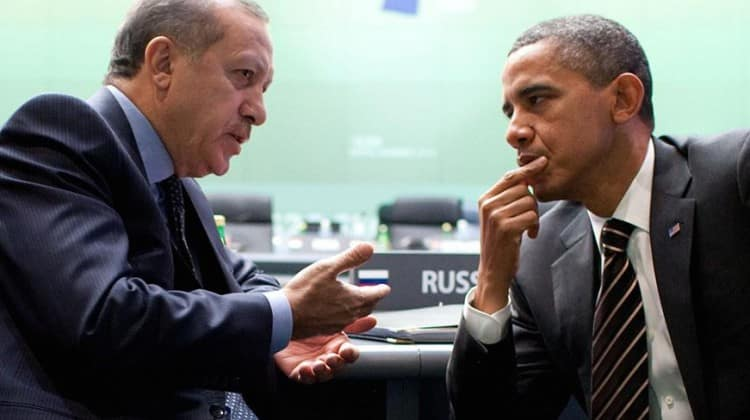 Külliye'den Obama açıklaması! Neler konuşuldu?