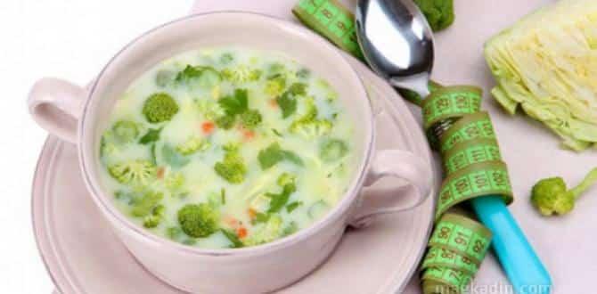 Lahana çorbası diyeti faydalı mı?