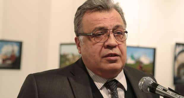 Leonid Slutskiy: Saldırı, Türkiye-Rusya ilişkilerini olumsuz etkilemeyecek