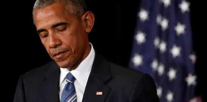 Obama'dan İstanbul'daki saldırı hakkında açıklama