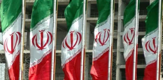 Özür dileyip İran hükümetini reddettiler