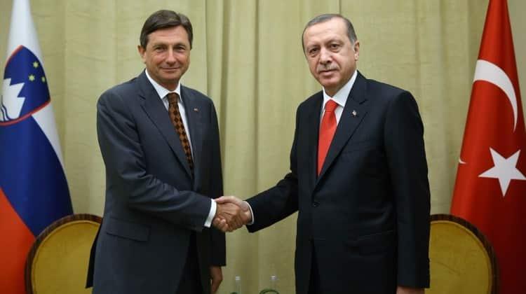 Pahor: 15 Temmuz konusunda Türkiye'yi incittik