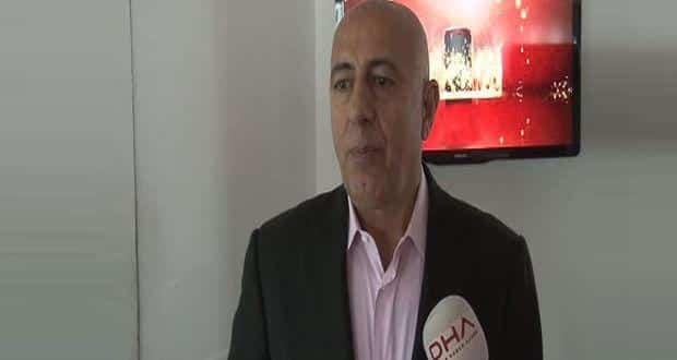 Reina'nın sahibi Mehmet Koçarslan'dan saldırıyla ilgili açıklama