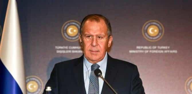 Rusya'dan açıklama: Türkiye ile o konuda anlaştık!