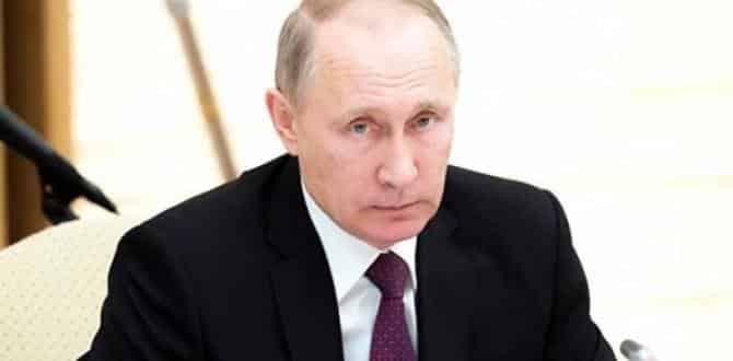 Saldırı sonrası Putin: Bu artık ortak görevimiz!