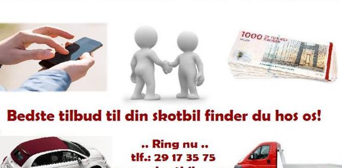 Skrot Din Bil Hos os www.skrotbiler.org