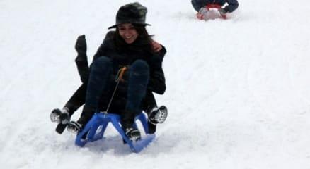 İstanbul'da okullar tatil mi? Okullar tatil edildi mi? İstanbul, Ankara, ve Türkiye'de okullara kar tatili haberi