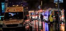 SON DAKİKA! İstanbul'da Reina gece kulübüne saldırı!
