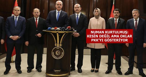 SON DAKİKA! İstanbul'daki terör saldırısında 27'si polis 29 şehit, 166 yaralı