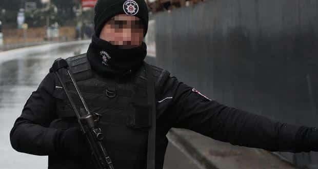 SON DAKİKA: Reina'ya saldırup kaçan terörist her yerde aranıyor!