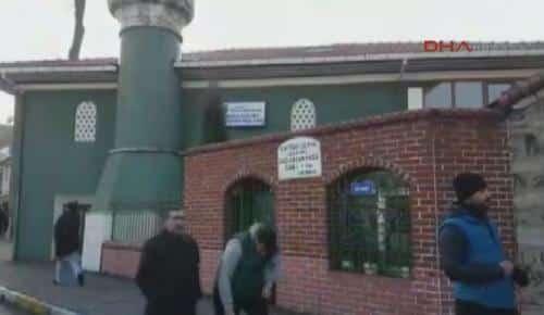 SON DAKİKA! Sarıyer Çayırbaşı Cezayirli Hasan Paşa Camii'nde silahlı saldırı: 2 yaralı