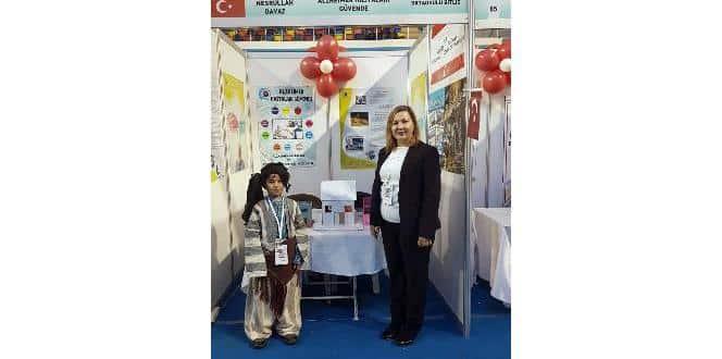 Tatvan'ın projesi, Şanlıurfa'da jüri özel ödülü aldı