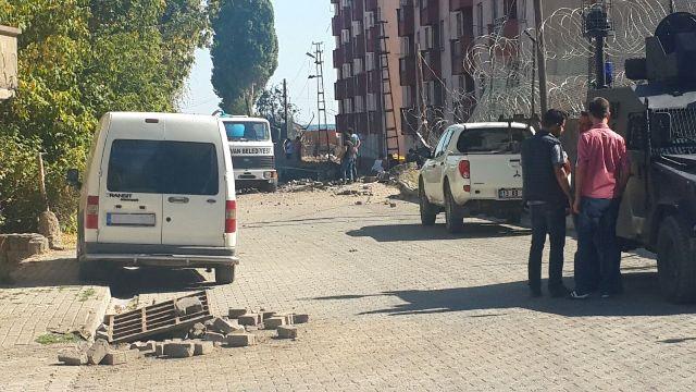 Tatvan'da Bombalı Saldırı: 20'ye Yakın Asker Yaralı