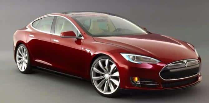 Tesla otomobillere Samsung damgası!