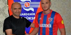 Trabzonspor, Barış Başdaş'ı istiyor!