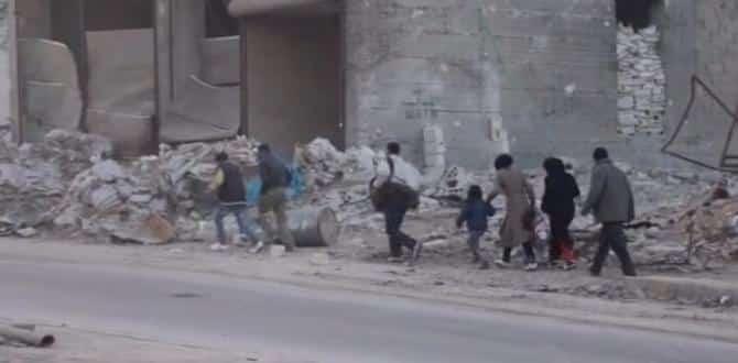 Türkiye İdlib'te 80 bin kişilik hazırlık yaptı