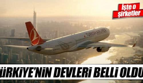 Türkiye'nin en büyük 500 özel şirketi belli oldu