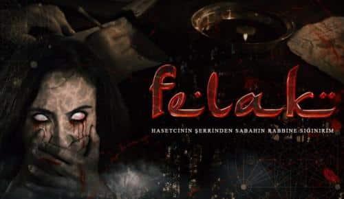 Yeni yılın ilk korku filmi Ocak'ta sinemalarda